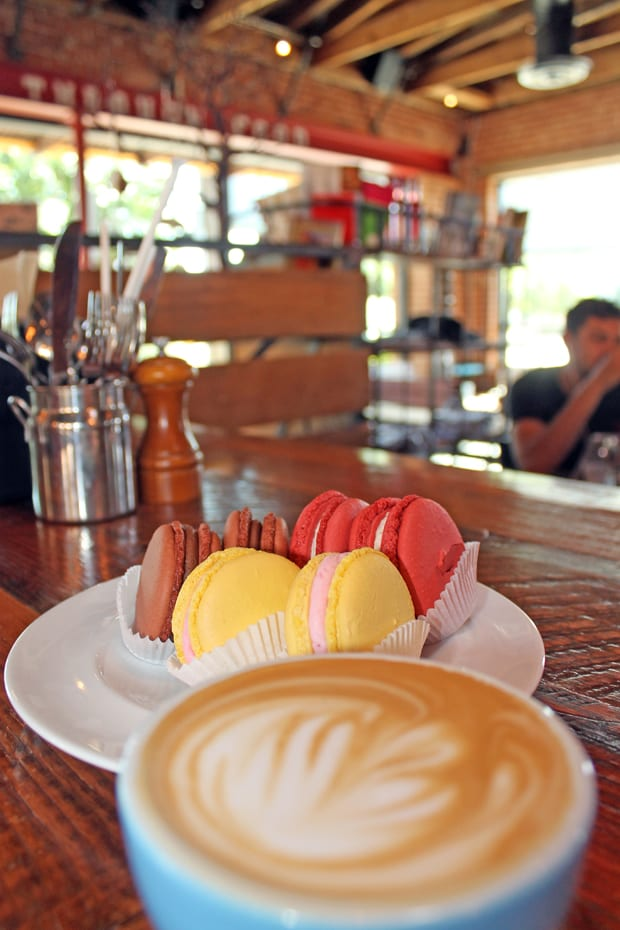 Dessert&Coffee