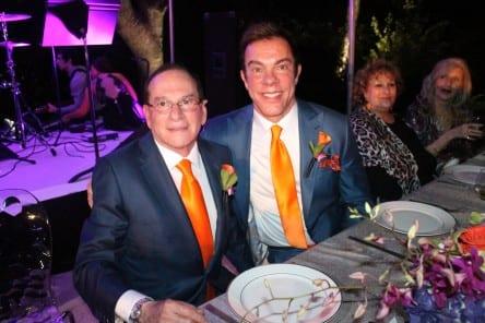 PHOTOS: The gayest of weddings — Tallon-Tenenbaum
