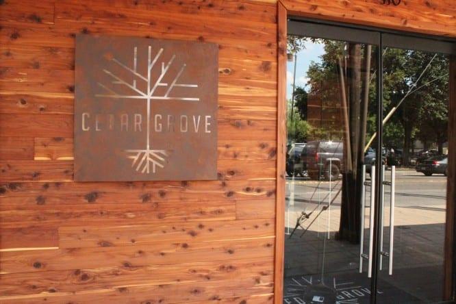 FIRST LOOK: ilume's new Cedar Grove restaurant