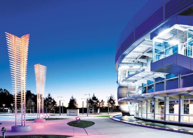 Mesquite-City-Hall