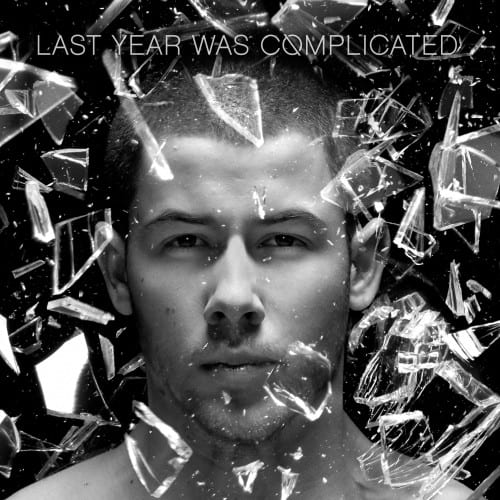 CD review: Nick Jonas' 'Last Year Was Complicated'