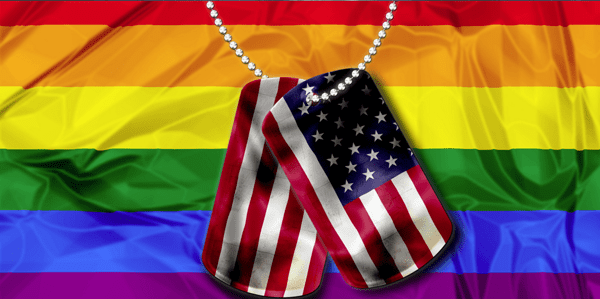 BREAKING NEWS: DOD's ban on transgender servicemembers to end in July