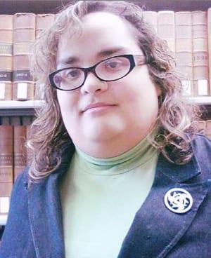 Victoria Rodriguez-Roldan
