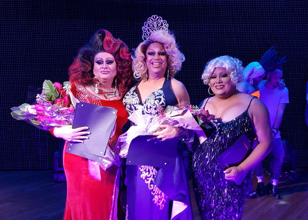 13th annual Miss LifeWalk Pageant breaks records