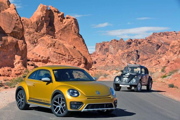 Dune: VW's Buggy