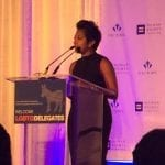 Aisha C. Moodie-Mills, President and CEO at the Victory Fund and Institute