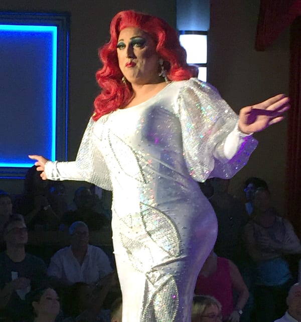 Drag Star Divas brings in big bucks for Orlando victims