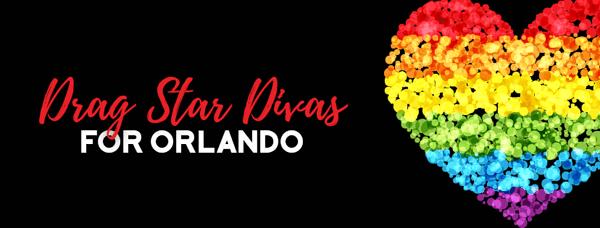 Drag Stars Diva Logo