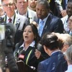 Mayor Pro Tem Monica Alonzo