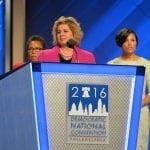Former Texas Sen. Leticia Van de Putte