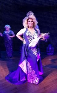 Miss LW 2016 Vanity Storm