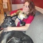 Sandra-with-Akasha,-Eragon-and-Tinkerbelle