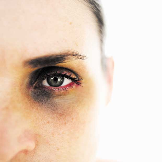 Recognizing the reality of LGBT domestic abuse