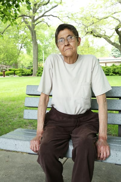Lambda Legal sues nursing facility for elder abuse