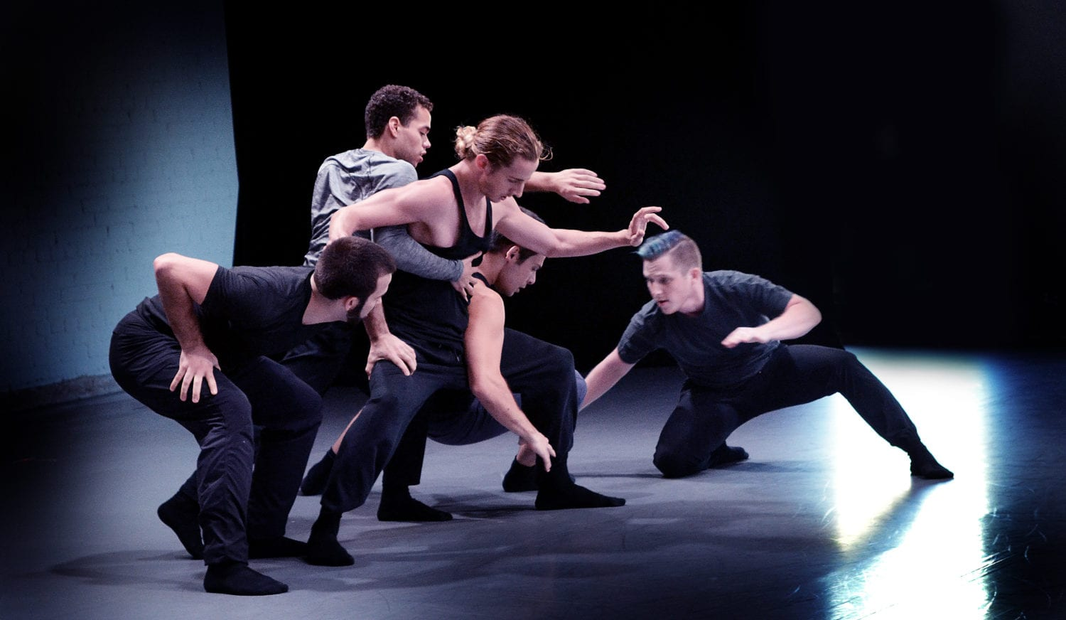 Get an early-bird discount to Bruce Wood Dance Project's Six