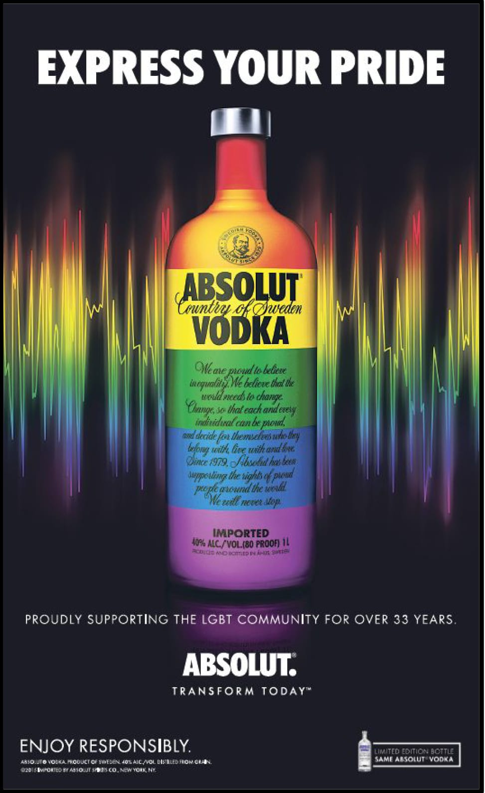 National Gay Media Association presents inaugural Ad POP Awards