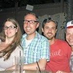 Grapevine---Friends