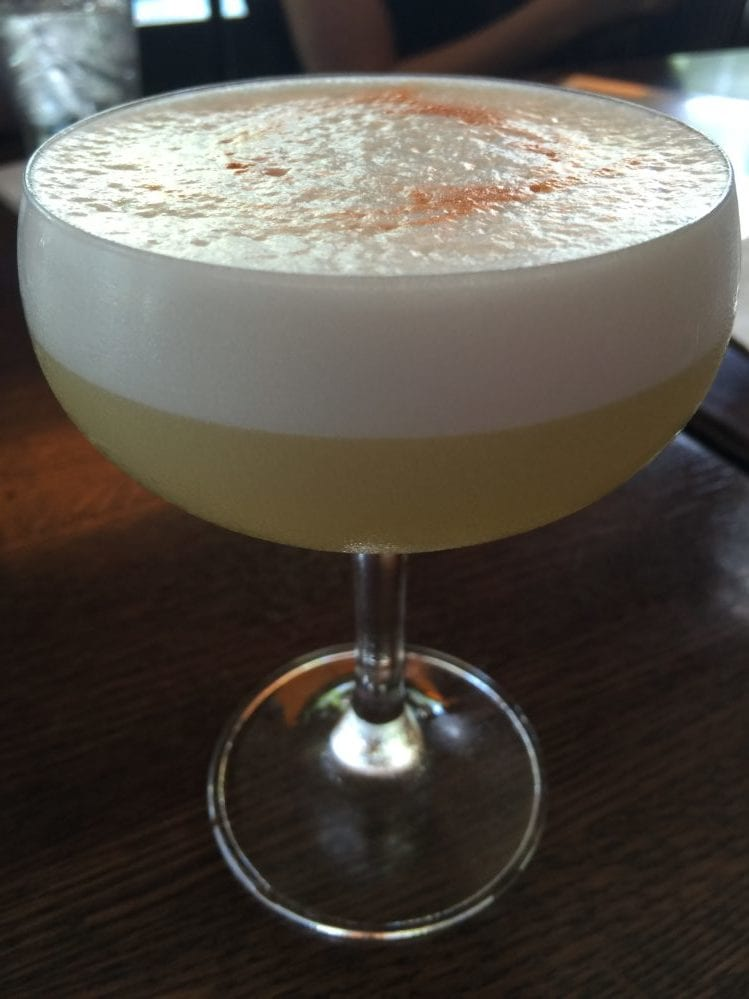 Cocktail Friday: Happy Whiskey Sour Day!