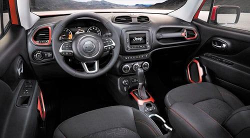Jeep-Inside