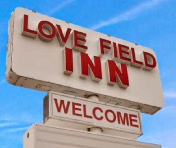 Woman fatally shot at Love Field motel