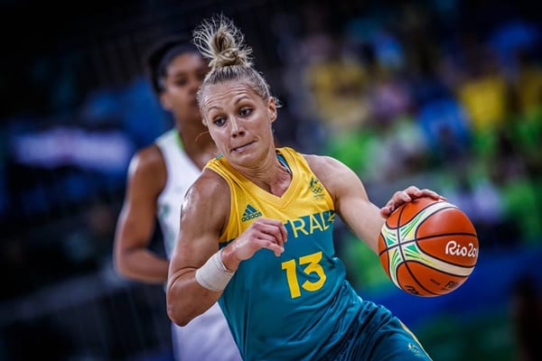 Dallas Wings guard Erin Phillips heads to Olympic quarter finals