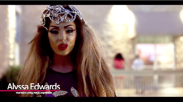 VIDEO: Drag Star Divas for Pulse