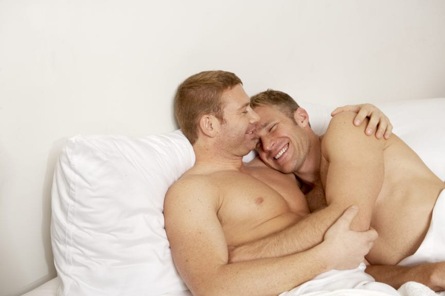 4 scientific reasons you should laugh more in bed