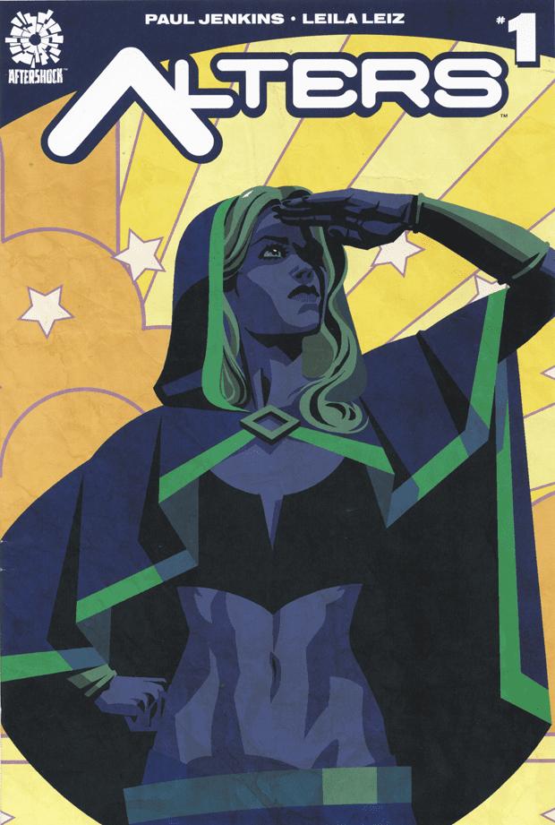Trans hero