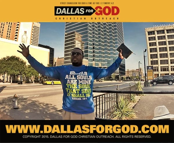 dallas-for-god