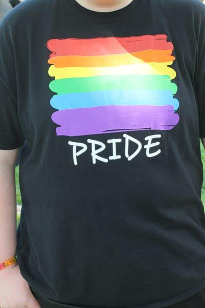 PHOTOS: Teen Pride