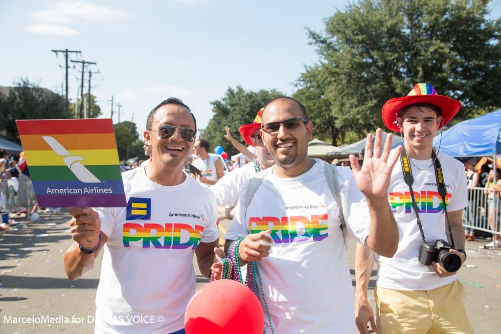 MARCELO MEDIA PHOTOS: 2016 Alan Ross Texas Freedom Parade (#3)