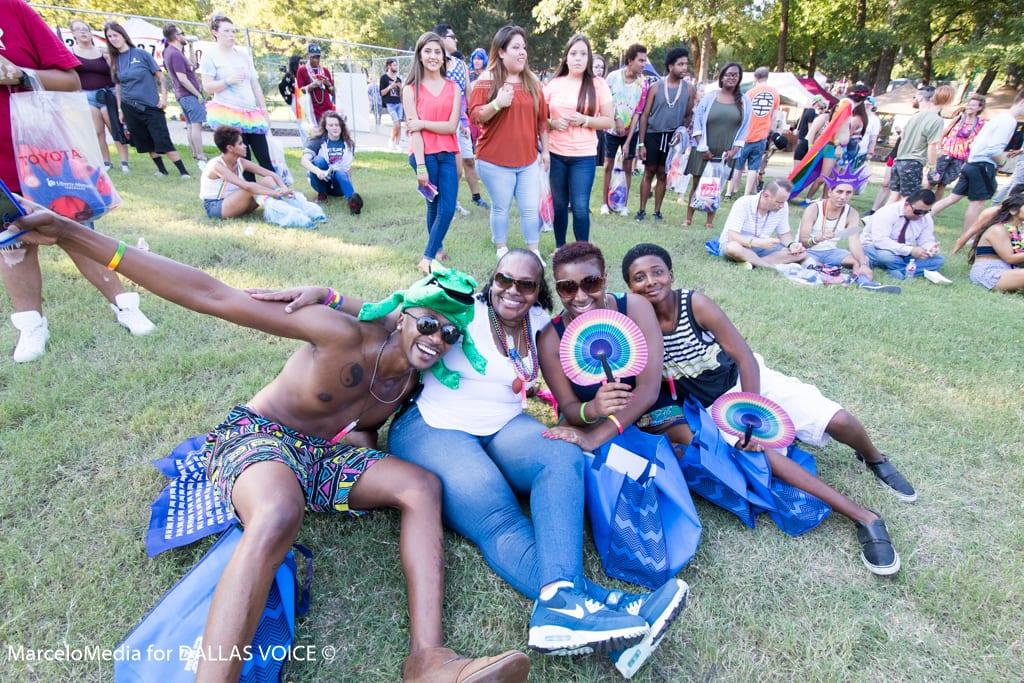 MARCELO MEDIA PHOTOS: Alan Ross Texas Freedom Parade 2016 (#1)