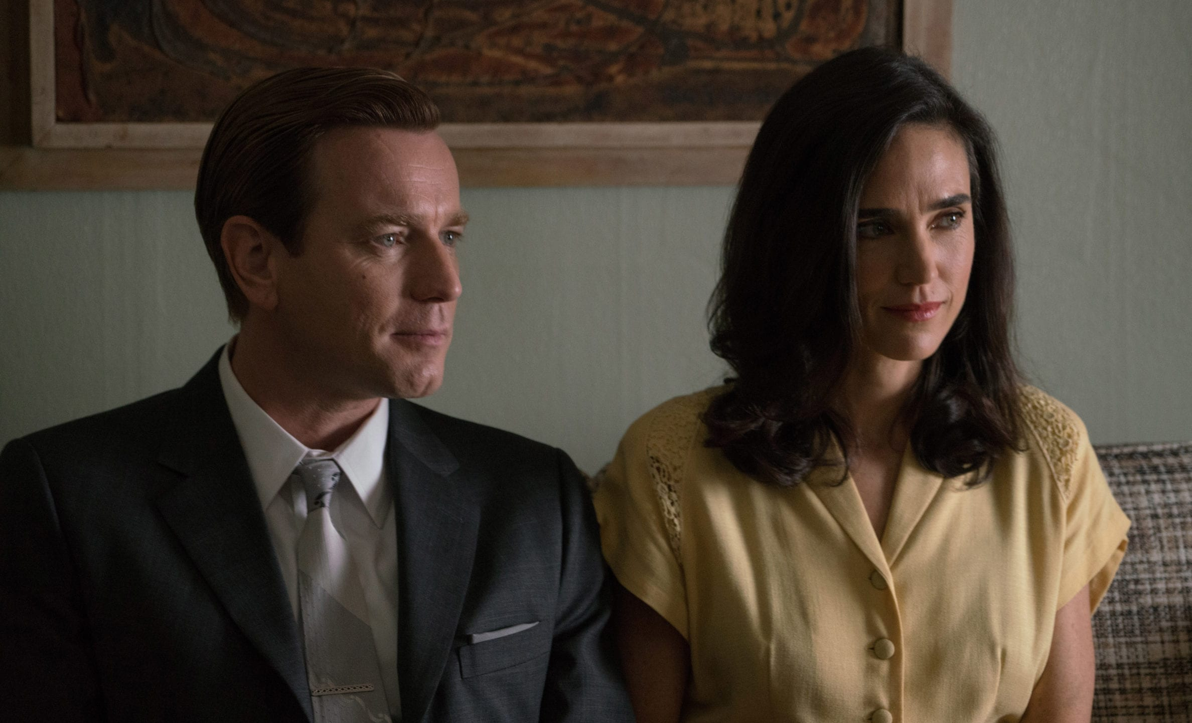 Electra-fying: 'American Pastoral' and a society gone mad