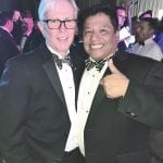 Formal fun at the 35th annual Black Tie Dinner Saturday night, Oct. 1, at Sheraton Dallas Hotel. The evening featured Debra Messing, Connie Britten, Deborah Cox, Todrick Hall, Greg Louganis and more.