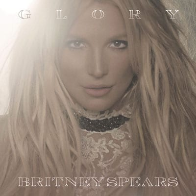 CD review: Britney Spears: 'Glory'