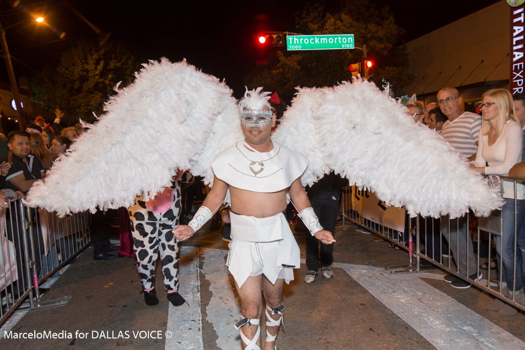 PHOTOS: The Halloween Block Party, Part 6