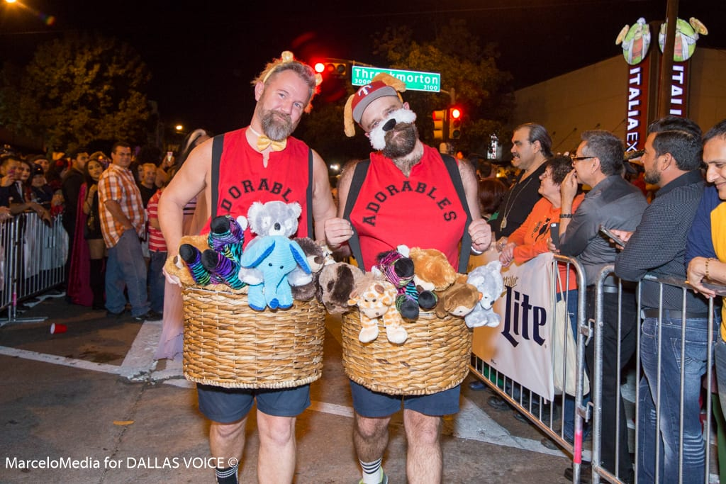 PHOTOS: The Halloween Block Party, Part 5