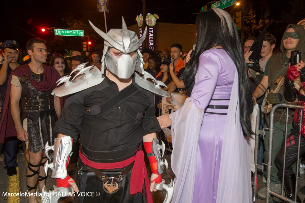 PHOTOS: The Halloween Block Party, Part 2
