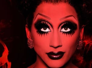 Bianca Del Rio lands 2 new comedy specials for Logo