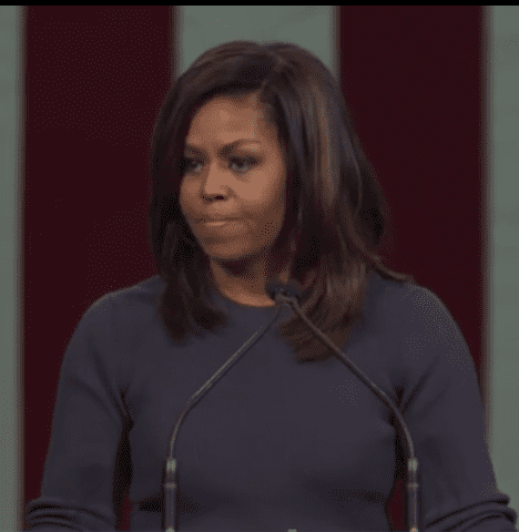 Michelle Obama addresses sexual assault