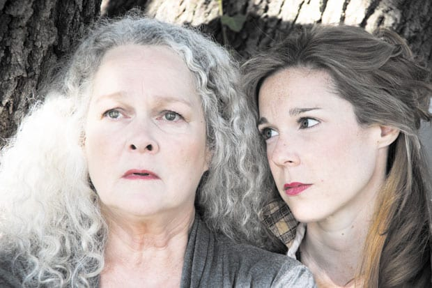 STAGEREVIEW: 'Breadcrumbs'