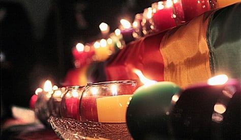 TDOR 2016: Remembering transgender lives lost in the last 12 months