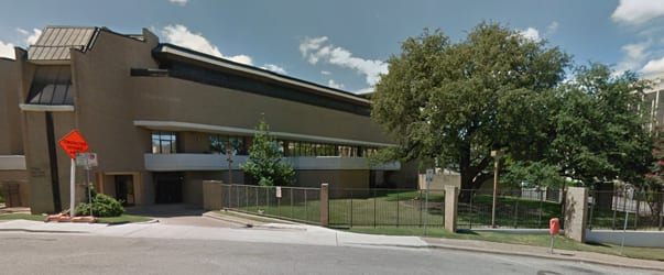 First Baptist Austin removed from convention