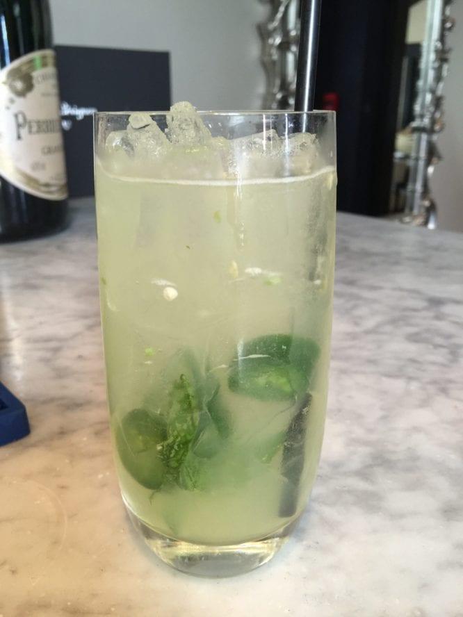 Cocktail Friday: Picantitos