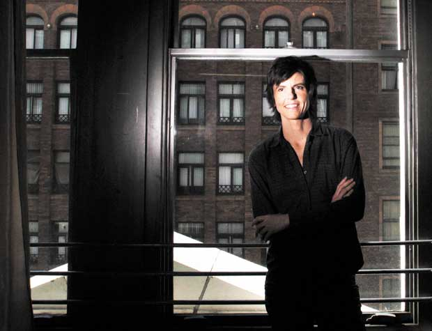 Tig Notaro set for comedy show benefiting cancer charity