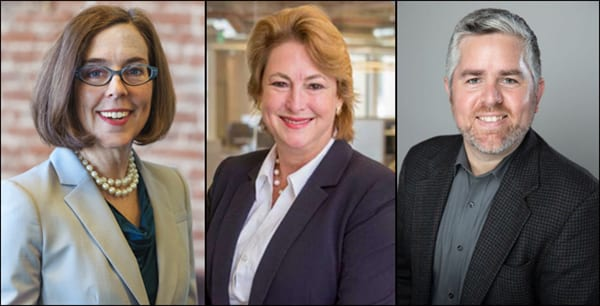 Election Day a mixed bag for LGBT candidates