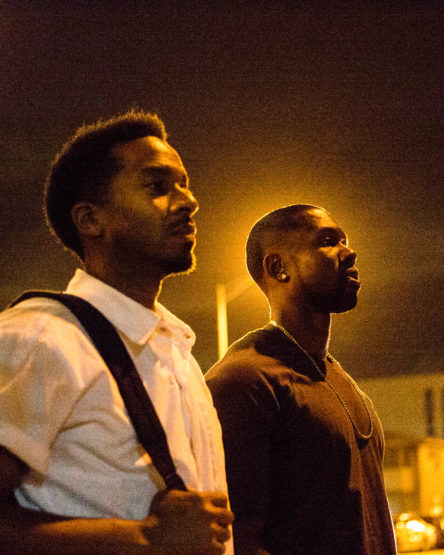 Gay critics group picks top films, TV for 2016, including 'Moonlight'