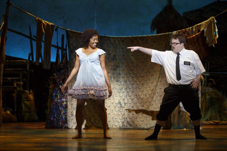 Don't have tickets to 'Book of Mormon' yet? It's never too late