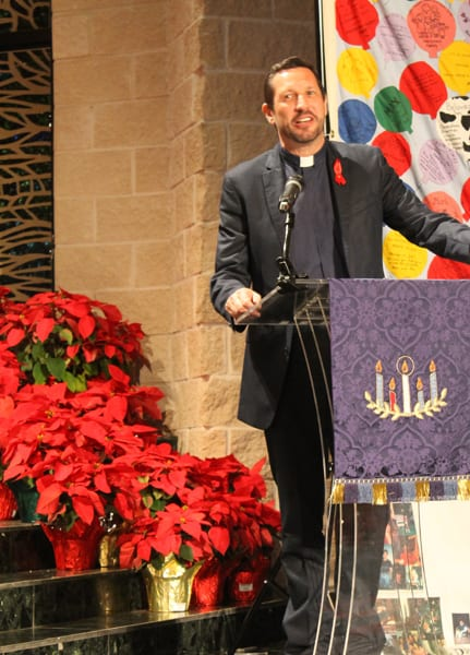 Cathedral of Hope celebrates the Christmas season