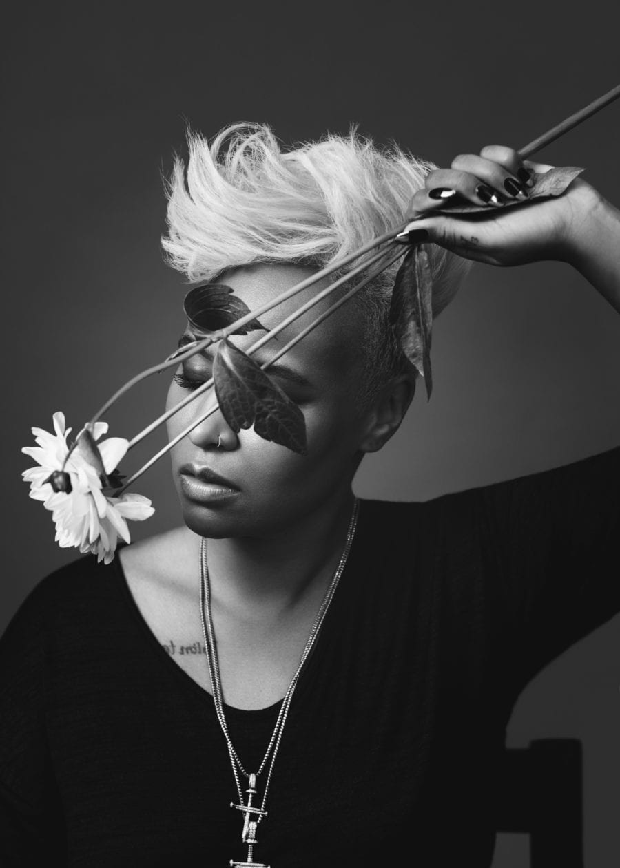Emeli Sande — the gay interview